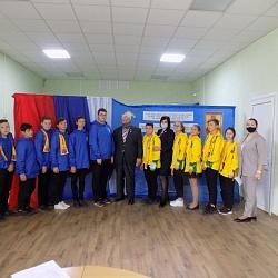 Иеромонах Трифон (Умалатов) принял участие в Димитриевских образовательных чтениях Донской митрополии